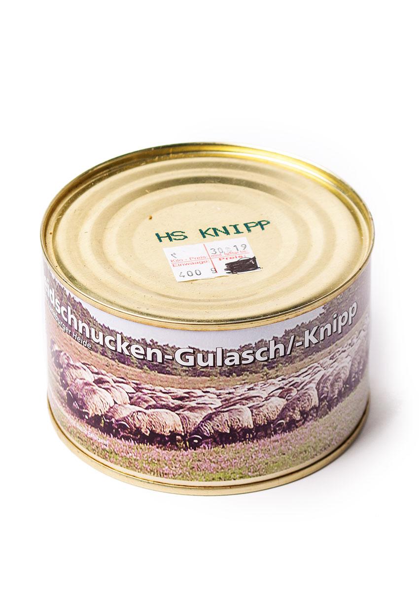 Heidjers Knipp