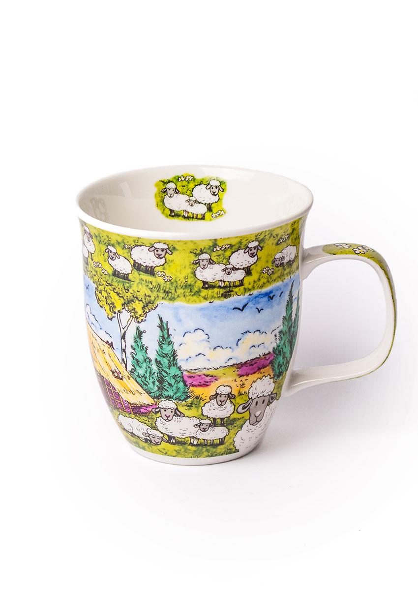 "Kaffeepott ""Lüneburger Heide"""