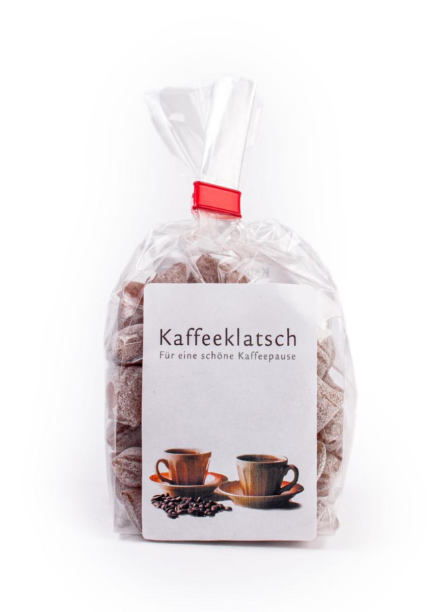 """handgemachte Bonbons """"Kaffeeklatsch"""""""
